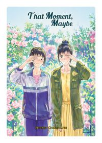 That moment maybe, manga chez Kotoji de Chocolate