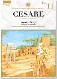 Cesare T11 : , manga chez Ki-oon de Hara, Soryo