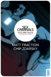 Sex Criminals T2 : Au fond du trou (0), comics chez Glénat de Fraction, Zdarsky