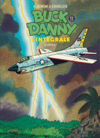 Buck Danny T11 : , bd chez Dupuis de Charlier, Hubinon