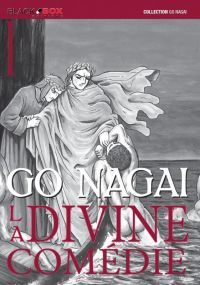 La divine comédie T1, manga chez Black Box de Nagai
