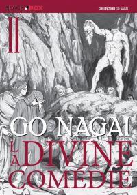 La divine comédie T2, manga chez Black Box de Nagai