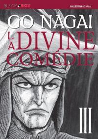 La divine comédie T3, manga chez Black Box de Nagai