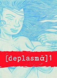 Déplacement [Deplasmã] T1, comics chez Çà et là de Cotter