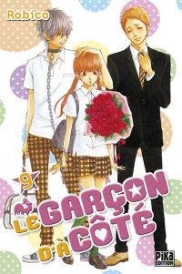 Le garçon d'à côté T9 : , manga chez Pika de Robico