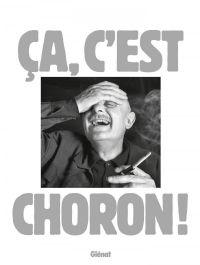 Ça, c'est Choron ! : , bd chez Glénat de Choron