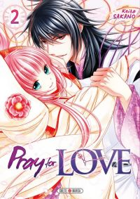 Pray for love T2, manga chez Soleil de Sakano