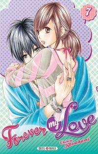 Forever my love T7, manga chez Soleil de Kawakami
