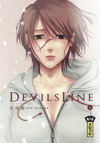 Devils line T2, manga chez Kana de Hanada