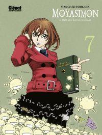 Moyasimon T7 : , manga chez Glénat de Ishikawa