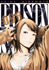 Prison school T6, manga chez Soleil de Hiramoto