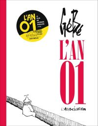 L'An 01, bd chez L'Association de Gébé