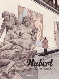Hubert, bd chez Dargaud de Gijsemans