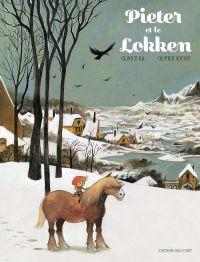 Pieter et le lokken : , bd chez Delcourt de Ka, Supiot