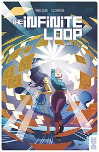 The Infinite Loop T2 : La lutte (0), comics chez Glénat de Colinet, Charretier