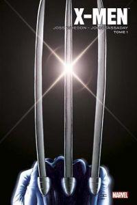 Astonishing X-Men par Joss Whedon et John Cassaday T1, comics chez Panini Comics de Whedon, Cassaday, Martin