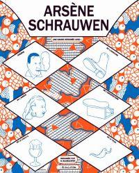 Arsène Schrauwen : , bd chez L'Association de Schrauwen