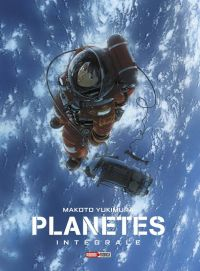 Planetes : Intégrale (0), manga chez Panini Comics de Yukimura