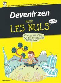 ... pour les nuls : Devenir zen (0), bd chez Delcourt de Plée