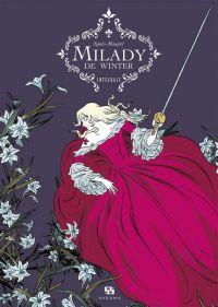 Milady de Winter, bd chez Ankama de Maupré