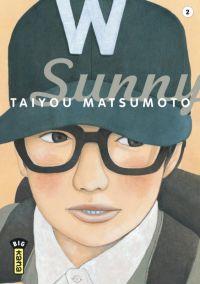 Sunny T2, manga chez Kana de Matsumoto