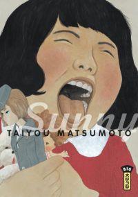 Sunny T3, manga chez Kana de Matsumoto