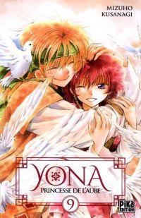 Yona, princesse de l'aube  T9 : , manga chez Pika de Mizuho