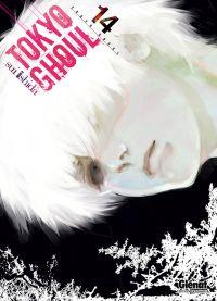 Tokyo ghoul T14 : , manga chez Glénat de Ishida