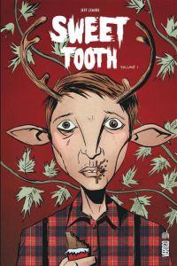 Sweet Tooth T1, comics chez Urban Comics de Lemire, Villarrubia