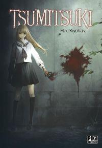 Tsumitsuki : , manga chez Pika de Kiyohara