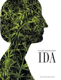 Ida : , bd chez Delcourt de Cruchaudet