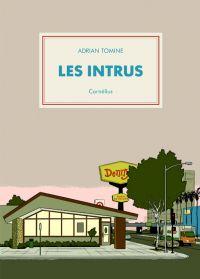 Les Intrus : , comics chez Cornelius de Tomine