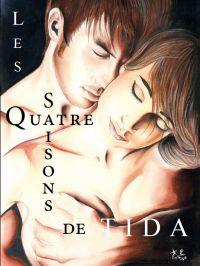 Les quatre saisons de TIDA, manga chez Asiatika de Tida