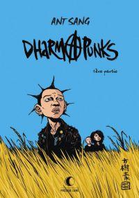 Dharma punks, bd chez Presque Lune de Sang