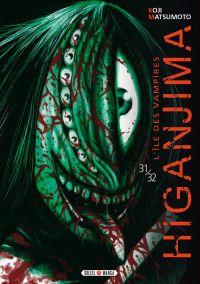 Higanjima : Volume double 31-32, manga chez Soleil de Matsumoto