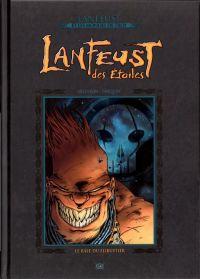 Lanfeust et les mondes de Troy T14 : Lanfeust des étoiles - Le râle du flibustier (0), bd chez Hachette de Arleston, Tarquin, Lamirand, Guth