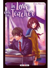 In love with my teacher, manga chez Soleil de Aikawa