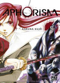 Aphorism T5 : , manga chez Pika de Karuna