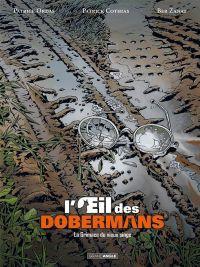 L'Oeil des dobermans T3 : La grimace du vieux singe (0), bd chez Bamboo de Ordas, Cothias, Zanat