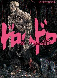 Dorohedoro T18 : , manga chez Soleil de Hayashida-Q