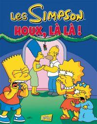 Les Simpson - Spéciale Fête T5 : Houx, là la ! (0), comics chez Jungle de Yambar, Ortiz, Hamill, Groening