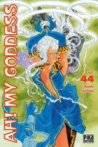 Ah! My goddess T44 : , manga chez Pika de Fujishima