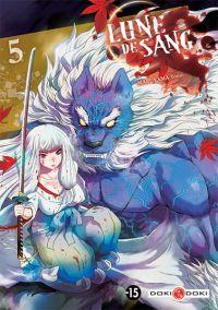 Lune de sang  T5 : , manga chez Bamboo de Maruyama
