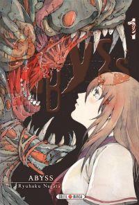 Abyss T1, manga chez Soleil de Nagata