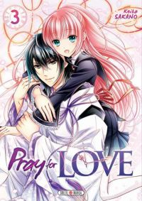 Pray for love T3, manga chez Soleil de Sakano