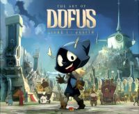 The Art of Dofus T1 : Julith, bd chez Ankama de Ankama Animations