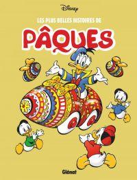 Les Plus belles histoires... : ...de Pâques (0), comics chez Glénat de Collectif