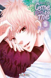 Come to me T5, manga chez Soleil de Nachi