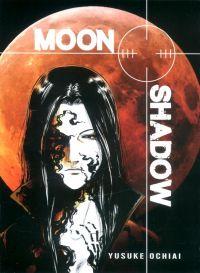 Moon shadow, manga chez Komikku éditions de Ochiai