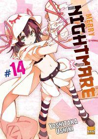 Merry Nightmare T14, manga chez Ototo de Ushiki